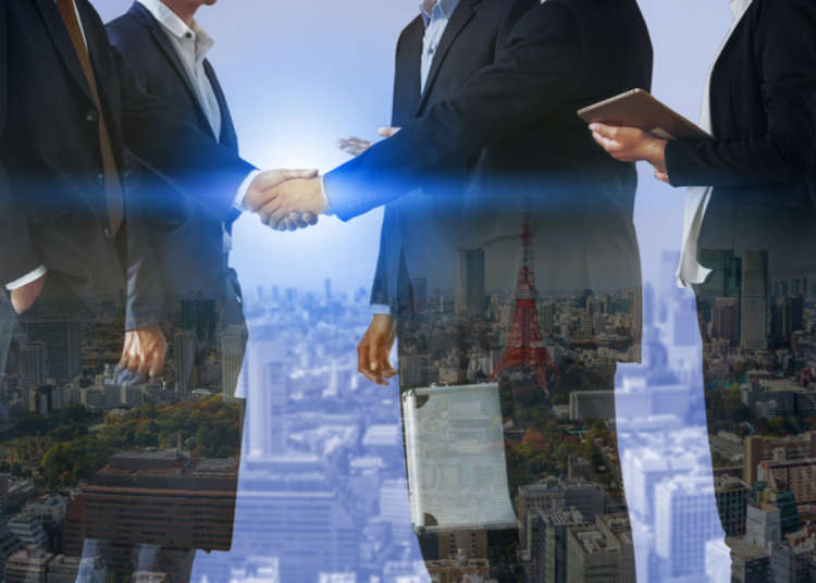 Business Etiquette in Japan: 17 Definitive Tips to Do Business With the Japanese
