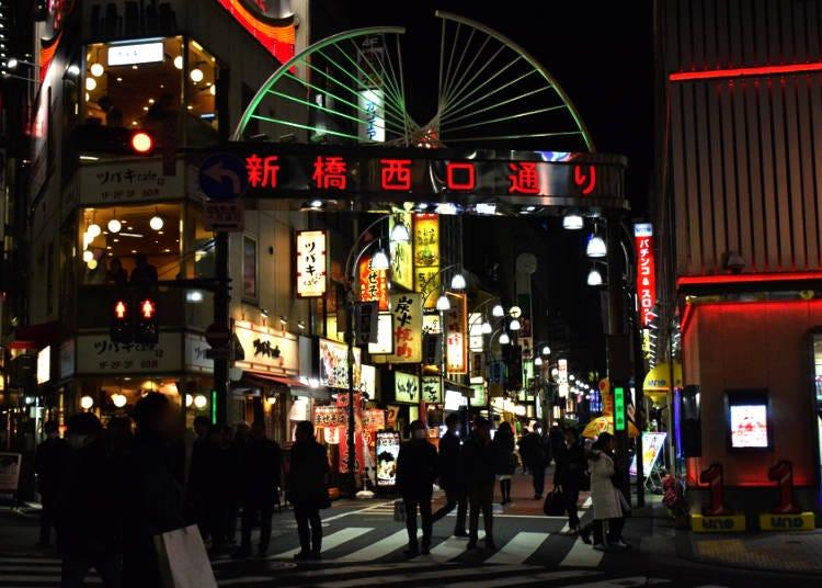 Maguro Bugyo: Delicious Izakaya Where You can Make a Tuna Tower for 100 Yen