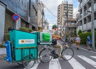 行李包裹宅急便 旅行就該這麼輕鬆又簡單! 日本運輸業的十大超便民服務