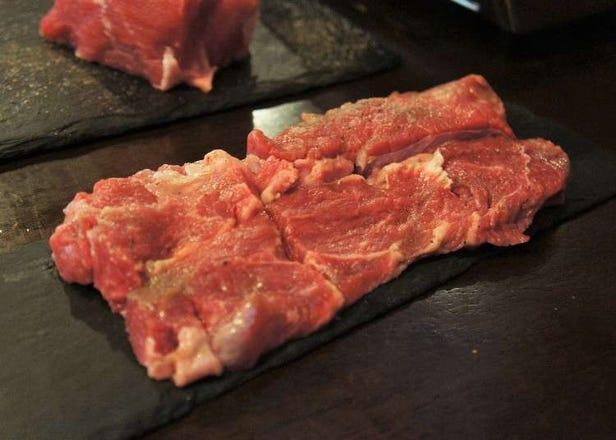 【東京美食】比臉大的牛排還能吃到飽?高CP值美食餐廳絕對不能放過!