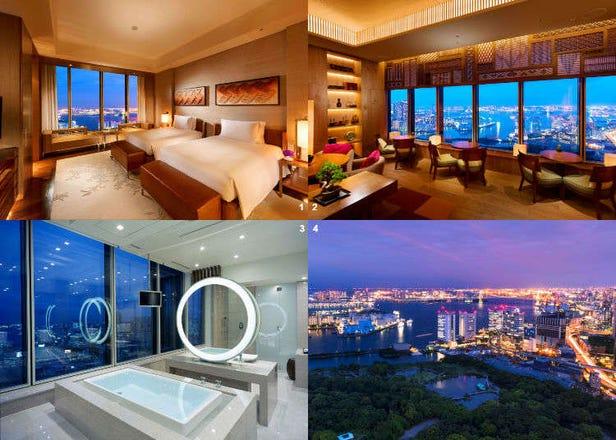 5 Popular Hotels Near Shinagawa Station: Easy Access to Downtown Tokyo!