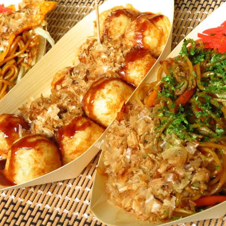 Japan Culture Shock: What're the Least Popular Street Foods Amongst Foreign Visitors?