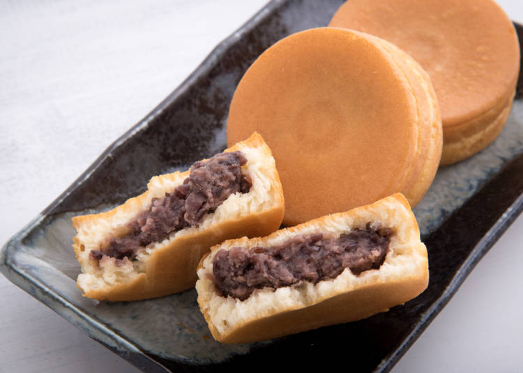 Imagawayaki: The Japanese Street Food Sweet that Everyone Wants to Try the Most