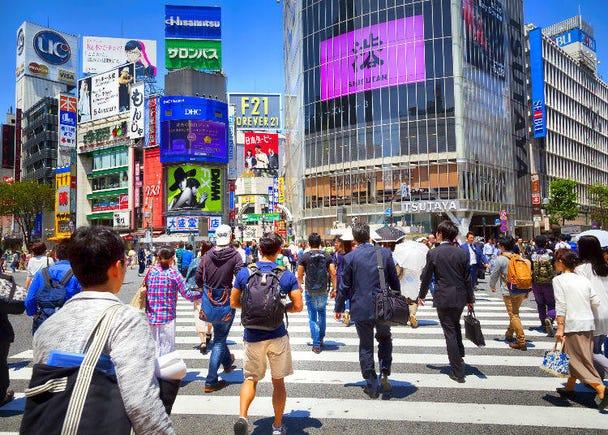 5. Factors that Influence & Change Tokyo Population