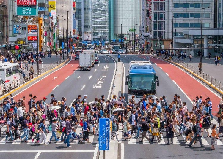 ・Shinjuku