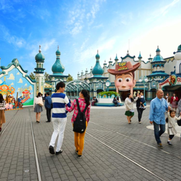 Tokyo DisneySea: Top 5 FastPass Attractions & 5 Secret Tips For Attractions with Short Queues!