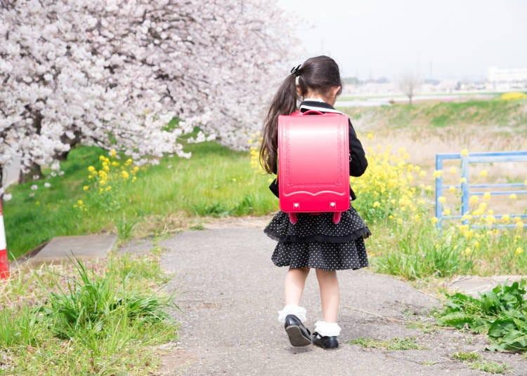 ■子どもの登校に送り迎えはいらないの!?