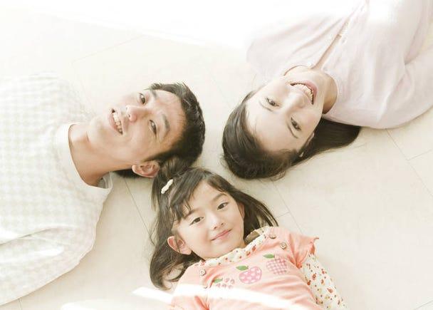 ■子どもがいる家庭では添い寝が多いけど、夫婦のスキンシップは!?