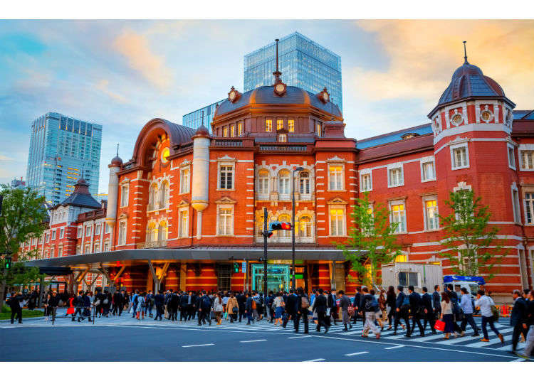 Tokyo Station's Souvenir Sales Ranking – Most Popular Items Under $10!