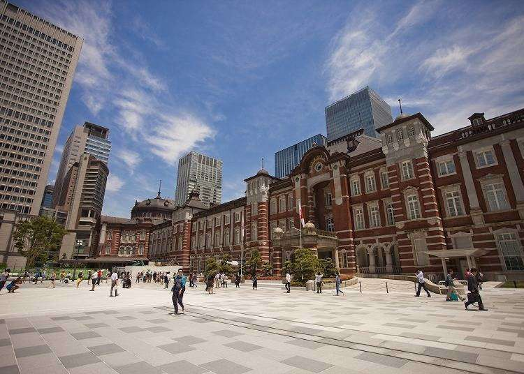Tokyo Station's Souvenir Sales Ranking – By Price! Top 10 Souvenirs: Most Sold & Most Popular Goodies For Around $20!