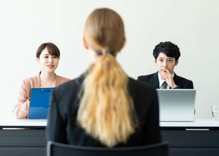 日本打工度假、赴日工作都要有心理準備!日本面試文化大不同!