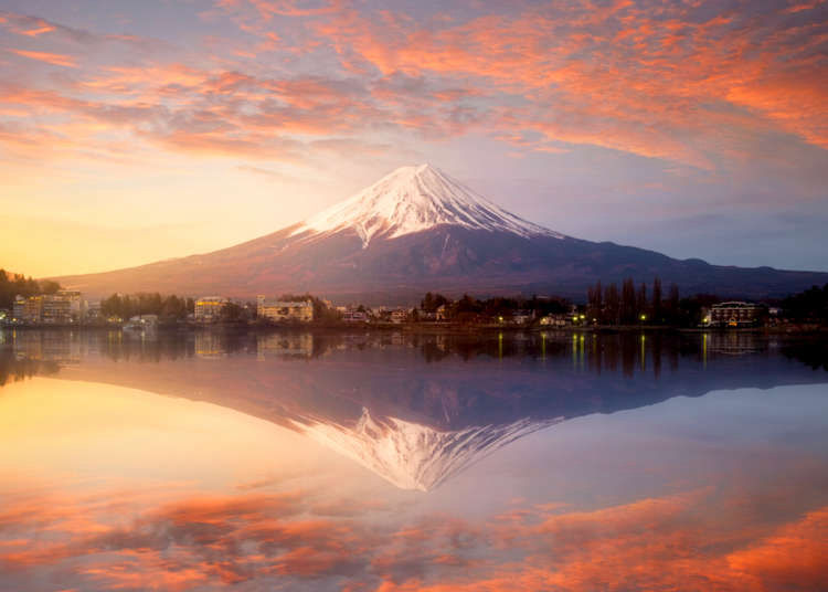 Complete Mount Fuji Travel Guide: Access, Hiking Trail Tips & More!