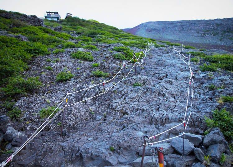 Fuji FAQ: When is the best season to climb Mount Fuji? About the climbing season