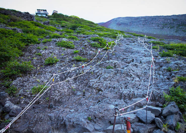 Fuji FAQ: When is the best season to climb Mount Fuji? About the climbing season