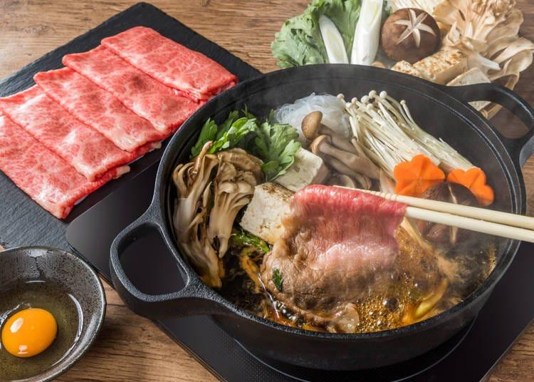 Japan: A Land of Fantastic Food