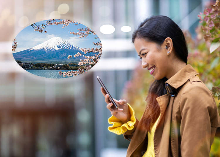 Life In Japan: Filipinos Recommend Places To Visit!