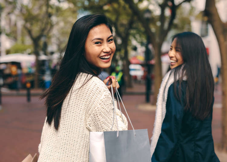 Filipinos Recommend: 4 Best spots around Tokyo for shopping!