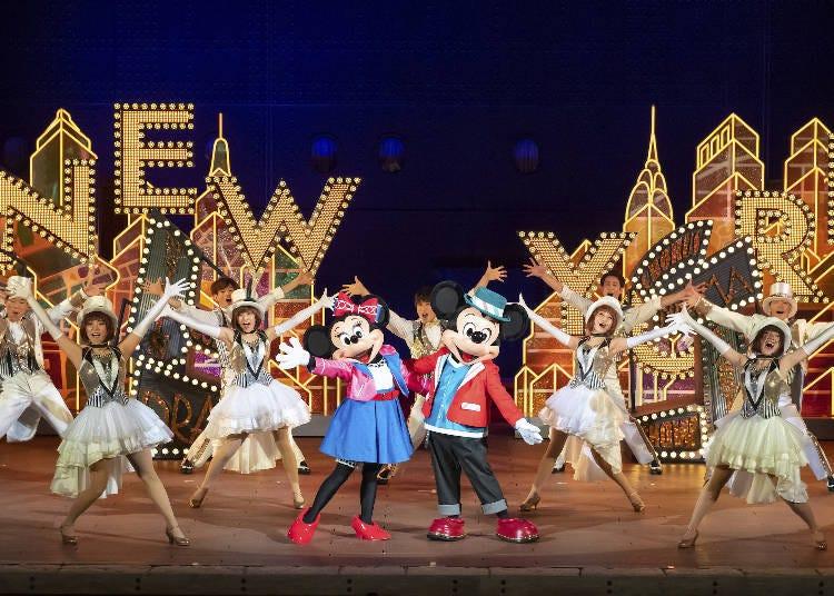 同場加映 2018全新夏日紐約街舞秀 哈囉, 紐約!
