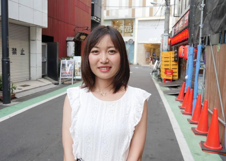 餃子には一家言ありの中国人女性が、777円餃子食べ放題企画にチャレンジ!
