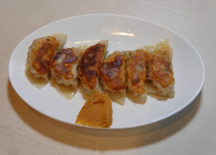 ■七福餃子