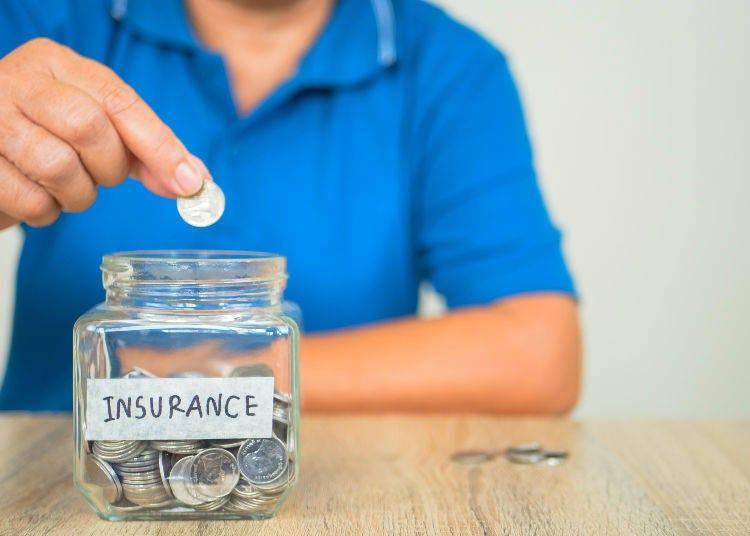 2) 在國外看醫生時,自己的保險是否適用?醫療費用的支付方法以及海外旅遊險內容