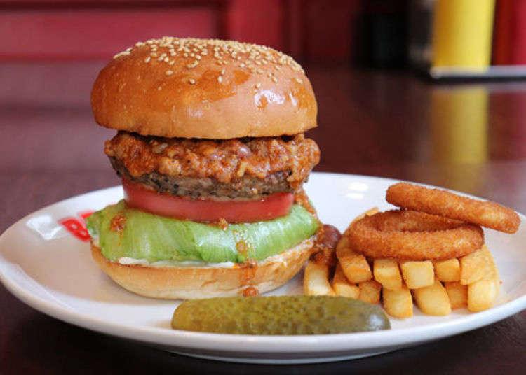 本場アメリカ人が認めた!本当にウマい「本格派ハンバーガー」の名店3選