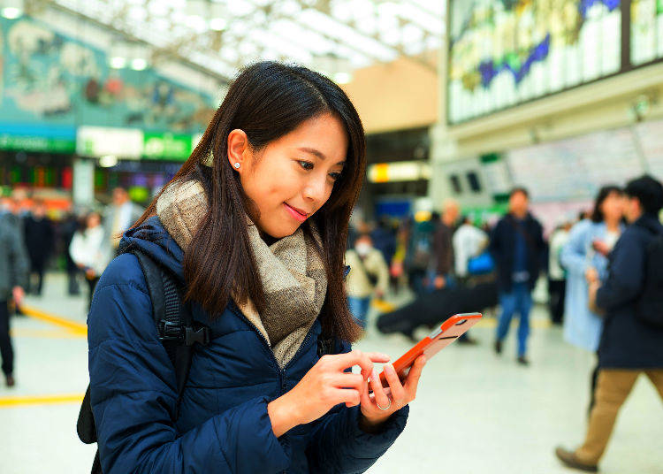 3. Internet in Japan: How Accessible is Free Wi-Fi?