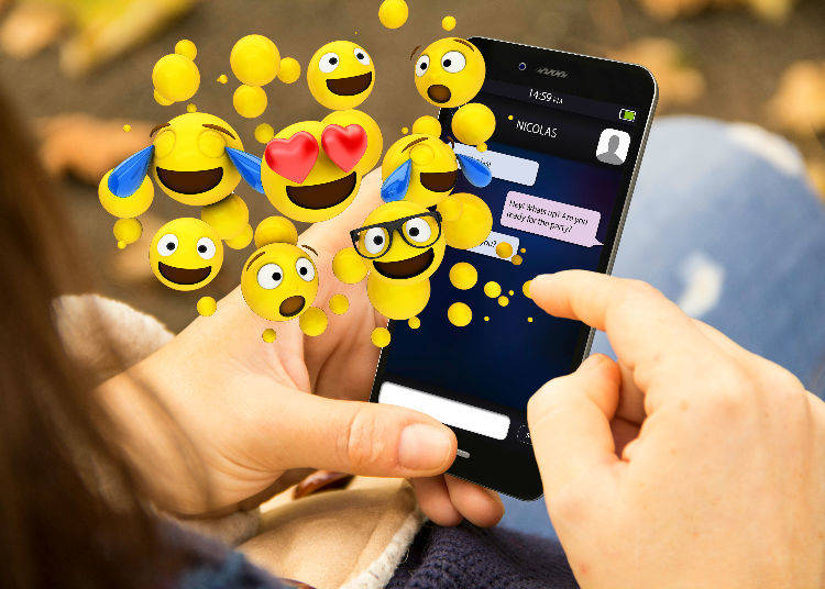 Emoji: Changing Global Communication with Emotional Expressions!