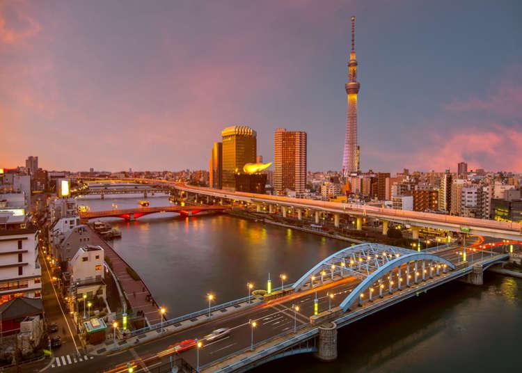 Discover Asakusa - Tokyo's Traditional District