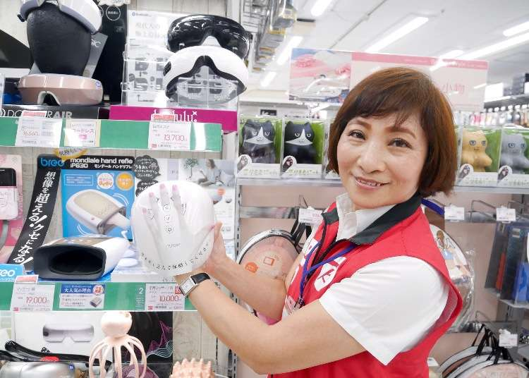 Shopping in Japan – 6 Popular Home Appliance Recommendations from BIC Camera Staff! - LIVE JAPAN