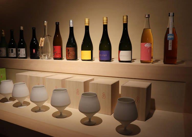 ■來和中田英壽認證過的各家酒廠交流吧!