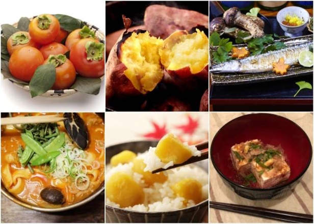 Japan Beyond the Guidebook: 6 Expats Share Their Top Autumn Food Choices!