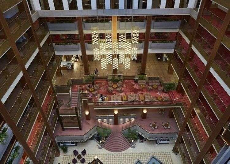 Asaya Hotel in Kinugawa Onsen: The Breathtaking Japanese Hot Spring Experience