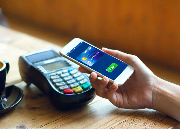 Cashless Payment in Japan: Is It Widely Available?