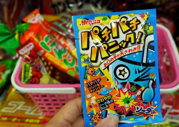 2. 파치파치 패닉(메이지산업) ¥30