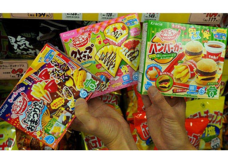 最適合當作日本之旅的伴手禮有這些!感受日本風情的零食12選