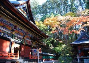 Escape Tokyo - Visit Chichibu: Japan's Gorgeous Countryside Village!