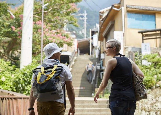 Exploring Mount Oyama: Kanagawa's Fascinating Home to History and Pilgrimages