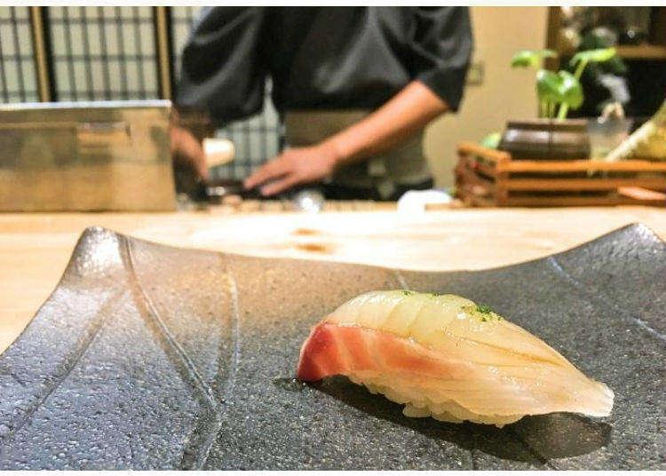 오마카세가 일본 가게에 많은 이유는? 스시, 와인, 패션, 헤어 스타일 등 다양한 오마카세 시스템!