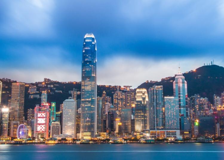 Hong Kong Week 2018 Greater Bay Area Showcase: Experience the Unique Charm of Hong Kong!