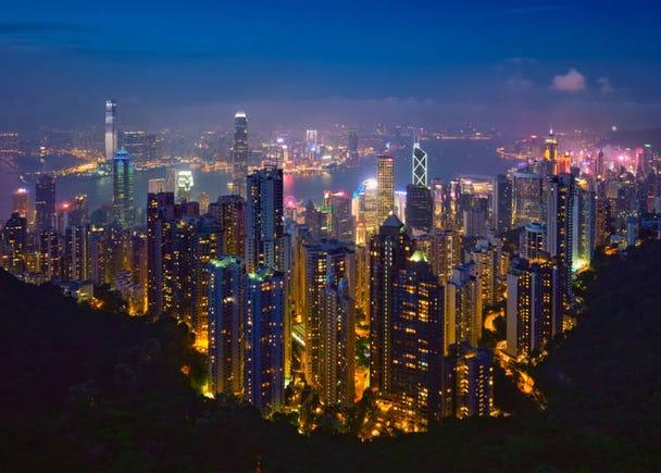 リアルな香港のトレンドがわかるイベントも開催!
