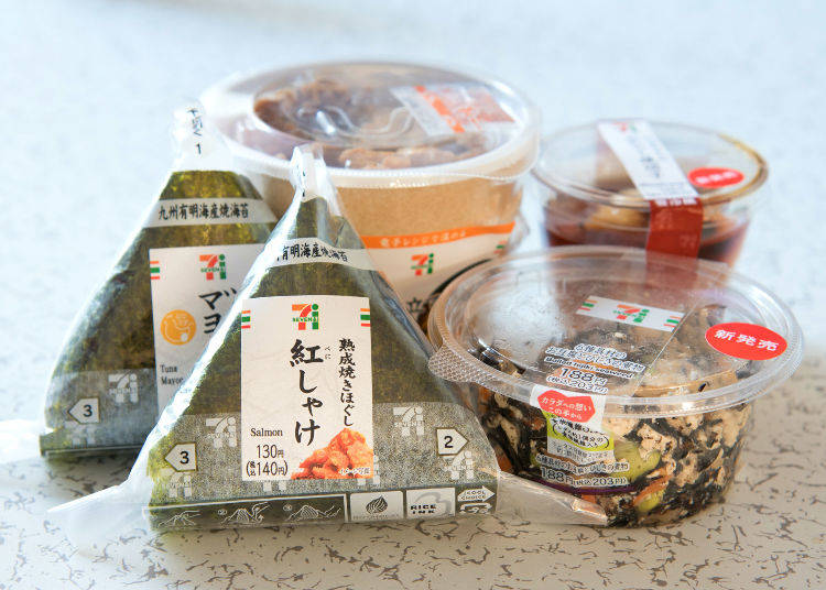 Japanese-Style Lunch: The Standard Choice for Japanese People, Healthy and Filling!