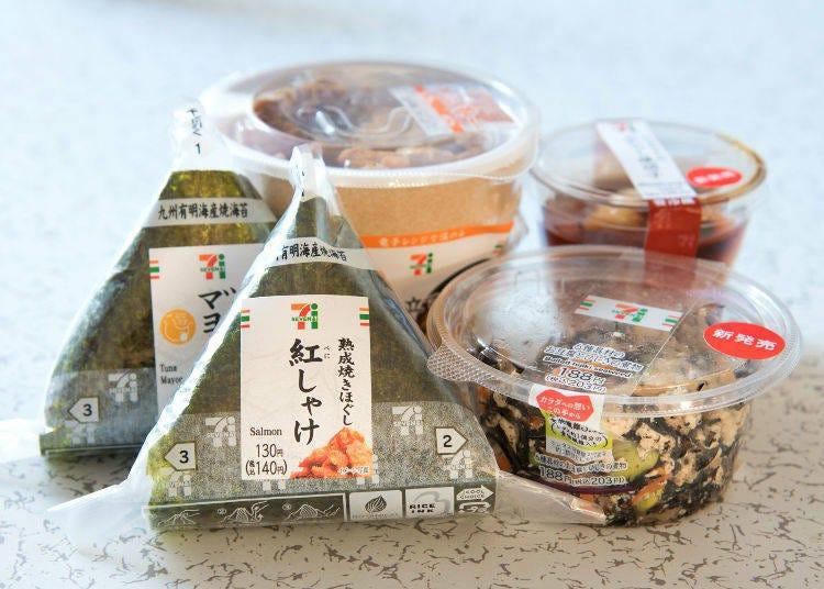 ■일본인의 기본 점심을 체험! 건강하게 배를 채우자 [일본풍 런치]