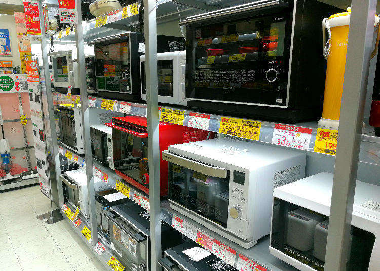 Looking for Bargains in Japan? Our Top 3 Picks for Major Electronics Outlets in Tokyo!