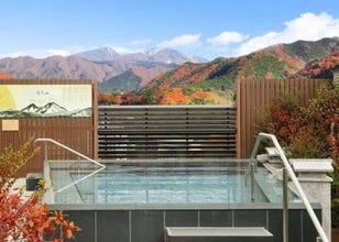 日光鬼怒川老牌溫泉旅館「ASAYA HOTEL」露天溫泉、周邊景點推薦