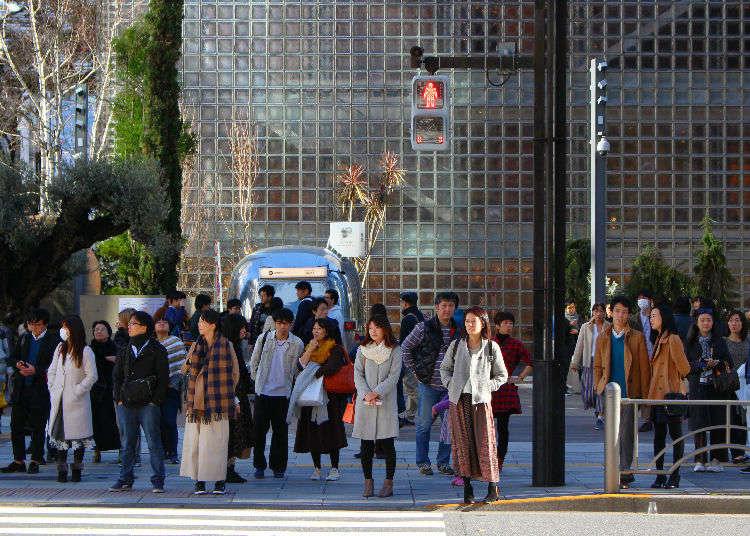 【台日大不同】在日本滿18歲也不能喝酒但滿16歲可以結婚!? 一起來瞧瞧日本奇妙的法律常識!