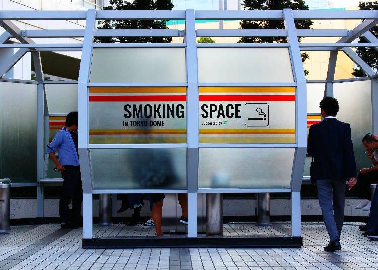 2. Legal Smoking Age in Japan: 20