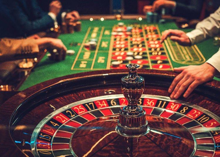 3. Legal Gambling Age in Japan: 20
