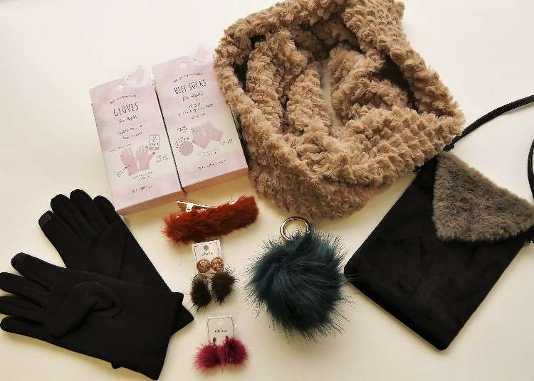 Fight Off Tokyo's Dry Winter: 9 Warm, Fluffy Must-Haves from the Instagram Sensation Shop 3COINS!
