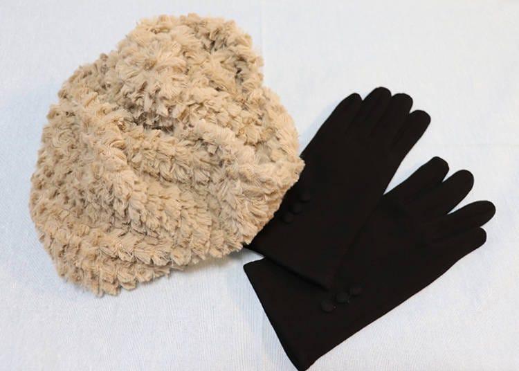 Stylish Items to Keep You Warm